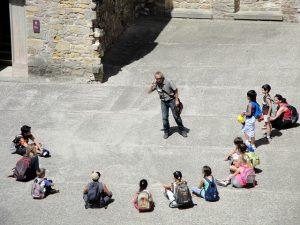 """טיולים מאורגנים לילדים בחו""""ל"""
