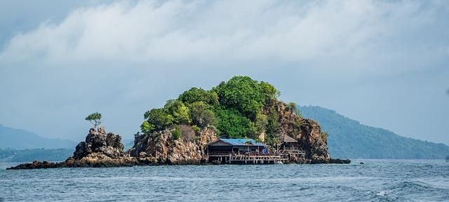 מקומות בתאילנד שעדיין לא הכרתם