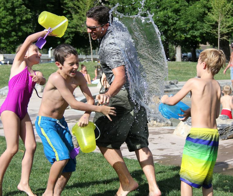 5 פעילויות מושלמות שיעבירו לילדים שלכם את הקיץ בכיף בבית