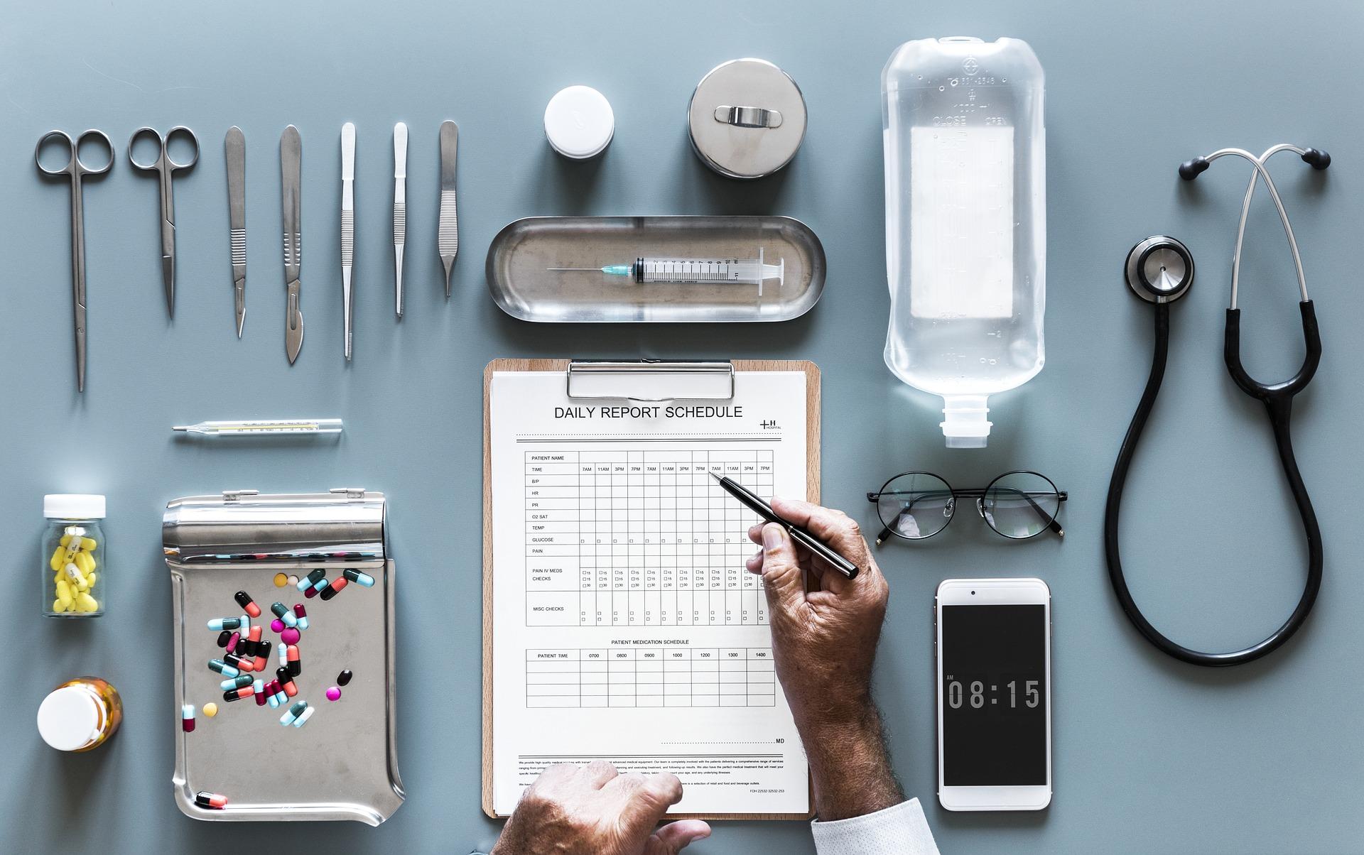 איך תממשו את הזכויות הרפואיות שלכם?