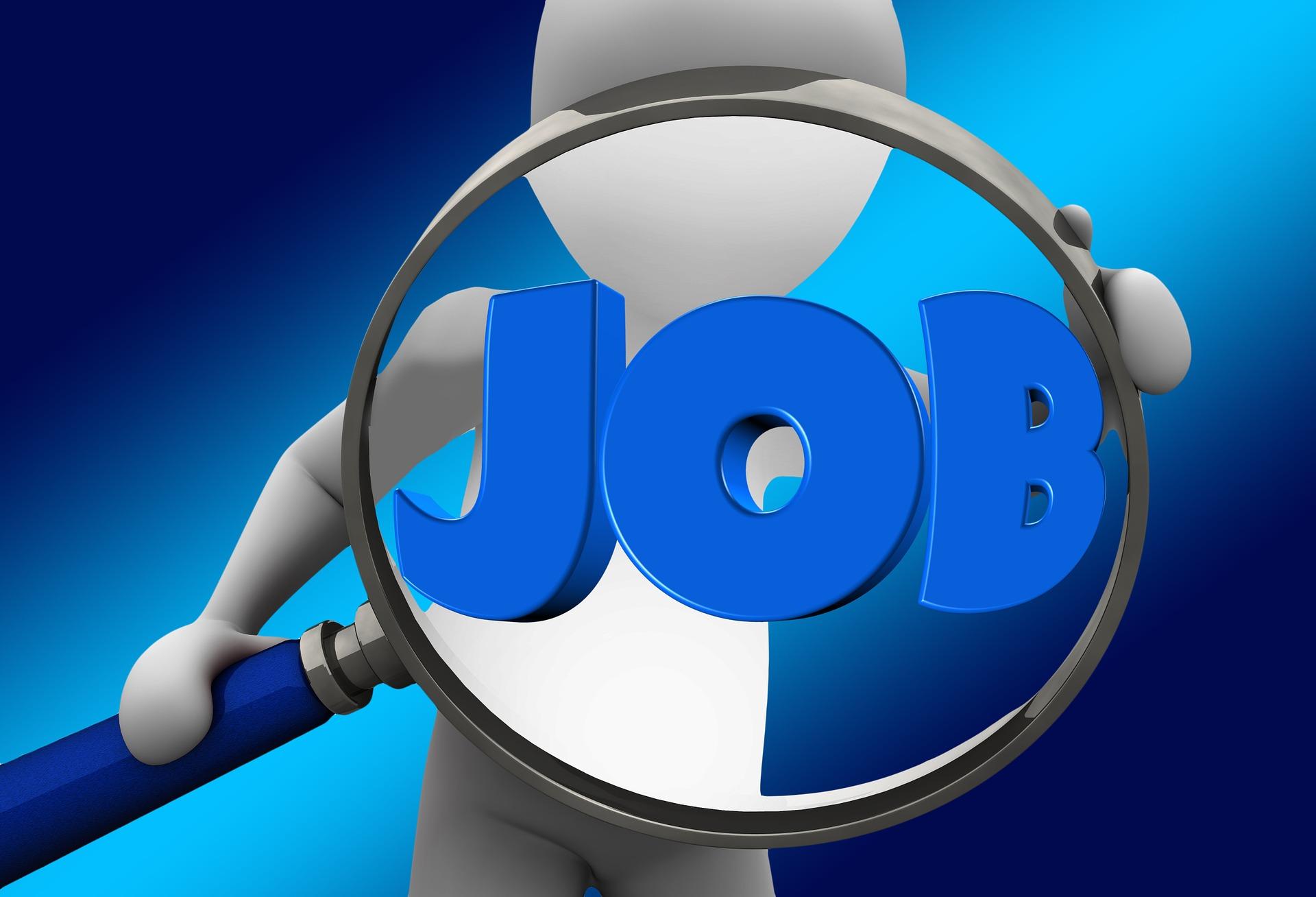 מחפשים עבודה: 6 טיפים שיעזרו לכם בתהליך