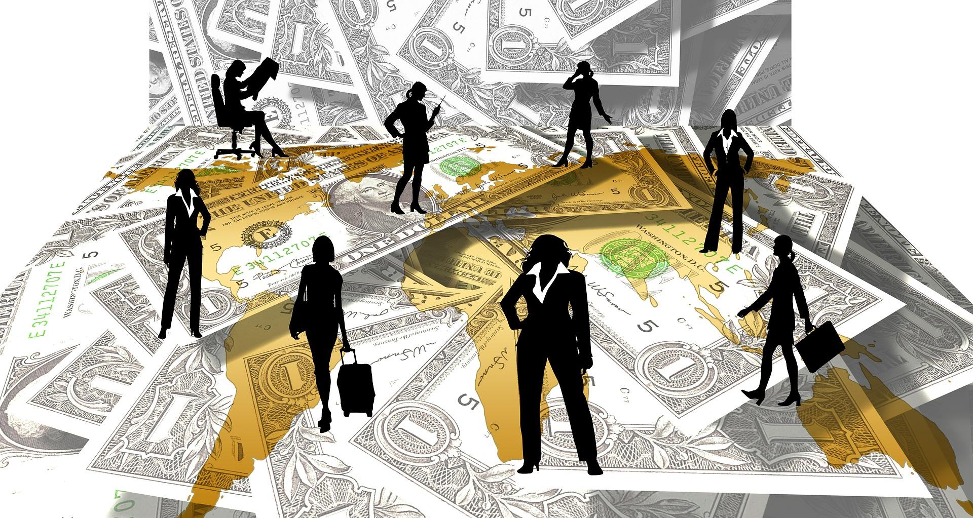 ניהול פיננסי: המדריך המלא לבעל עסק
