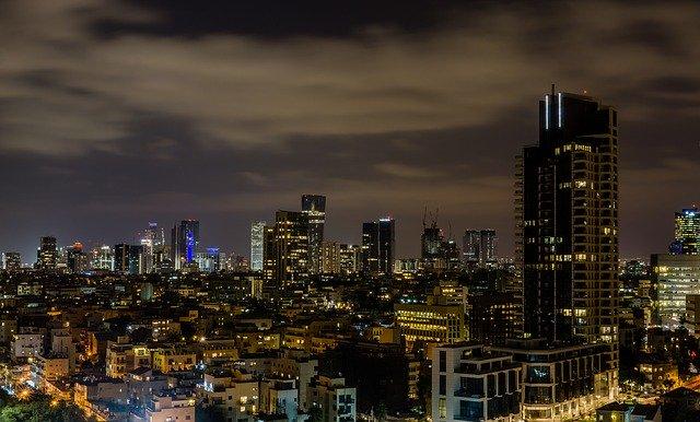 איך אפשר לקנות דירה בתל אביב בשנת 2020?