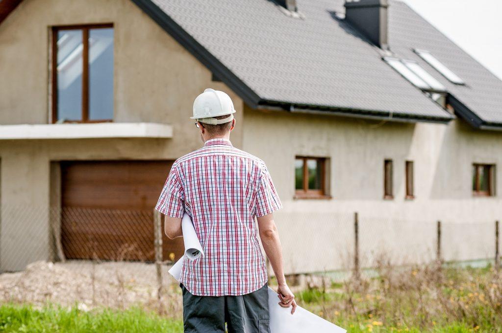 מה תפקידו של קבלן מפתח -בפרויקט בנייה.