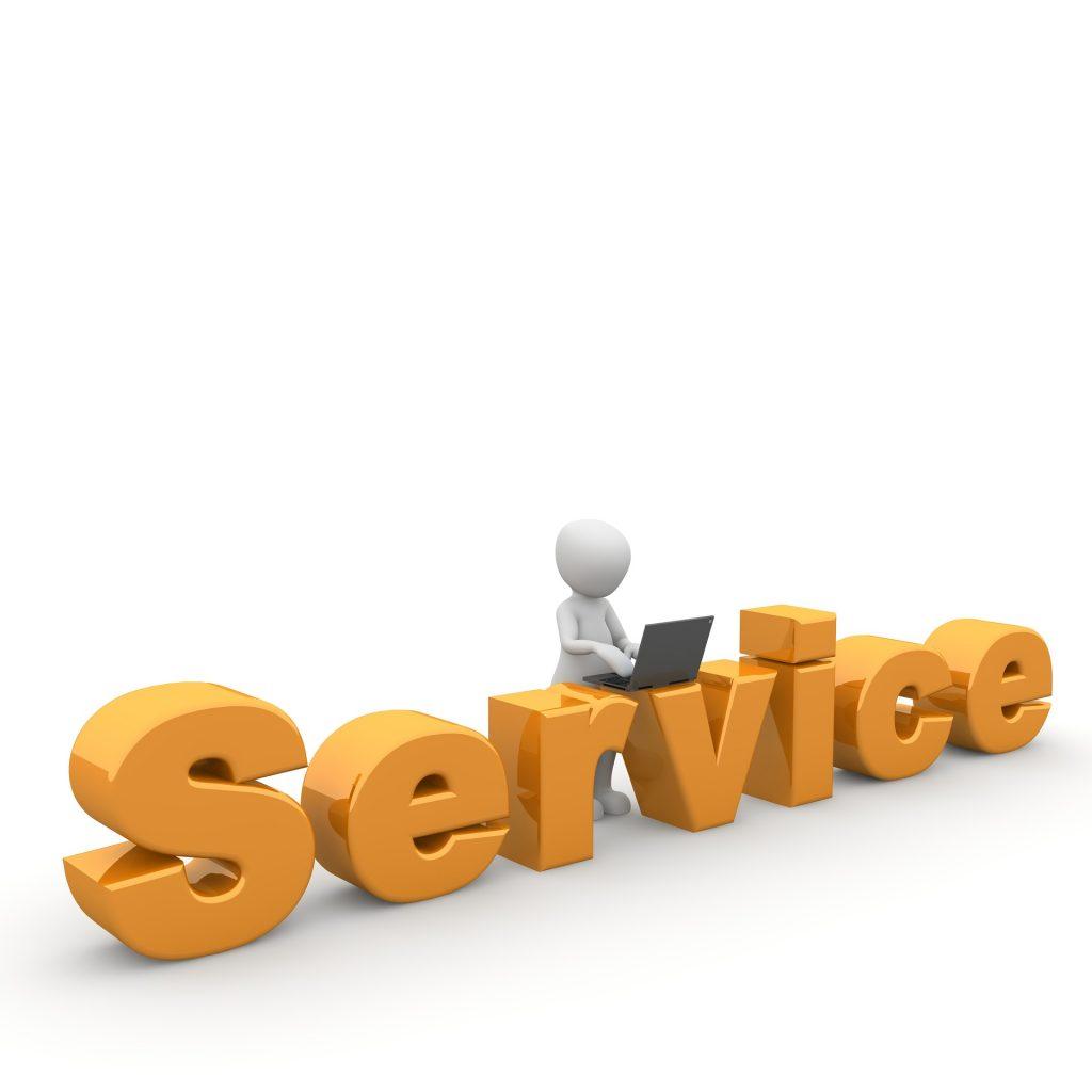 לעסקים- שירותים חיצוניים ויעילים במיוחד שלא הכרתם