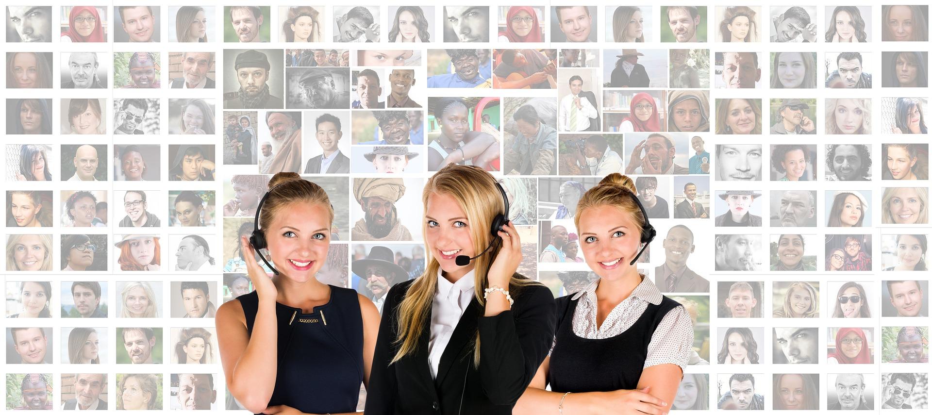 לעסקים: שירותים חיצוניים במיוחד שלא הכרתם
