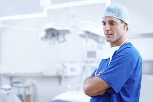 המתנה לרופאים מומחים