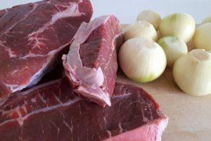 בשר לתבשיל