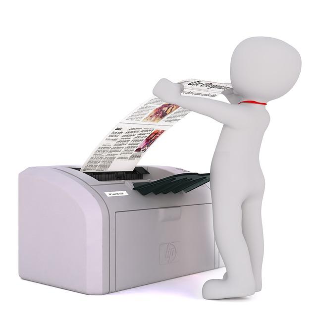 בעלי עסקים: איפה קונים טונרים למדפסת במחיר משתלם?