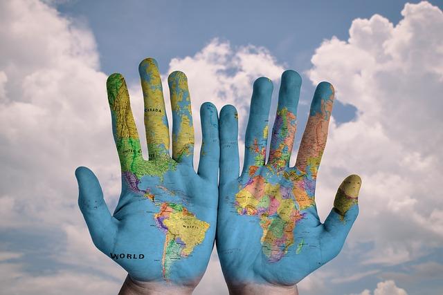 המדריך לרילוקיישן מוצלח: המדינות שהכי טוב לעבוד בהן